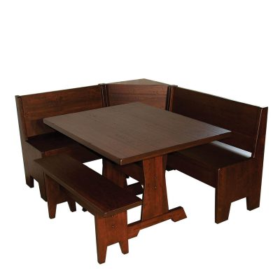 Booths + Benches