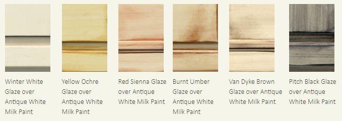 glaze effects 1