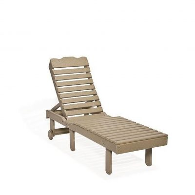 Poly Chaises