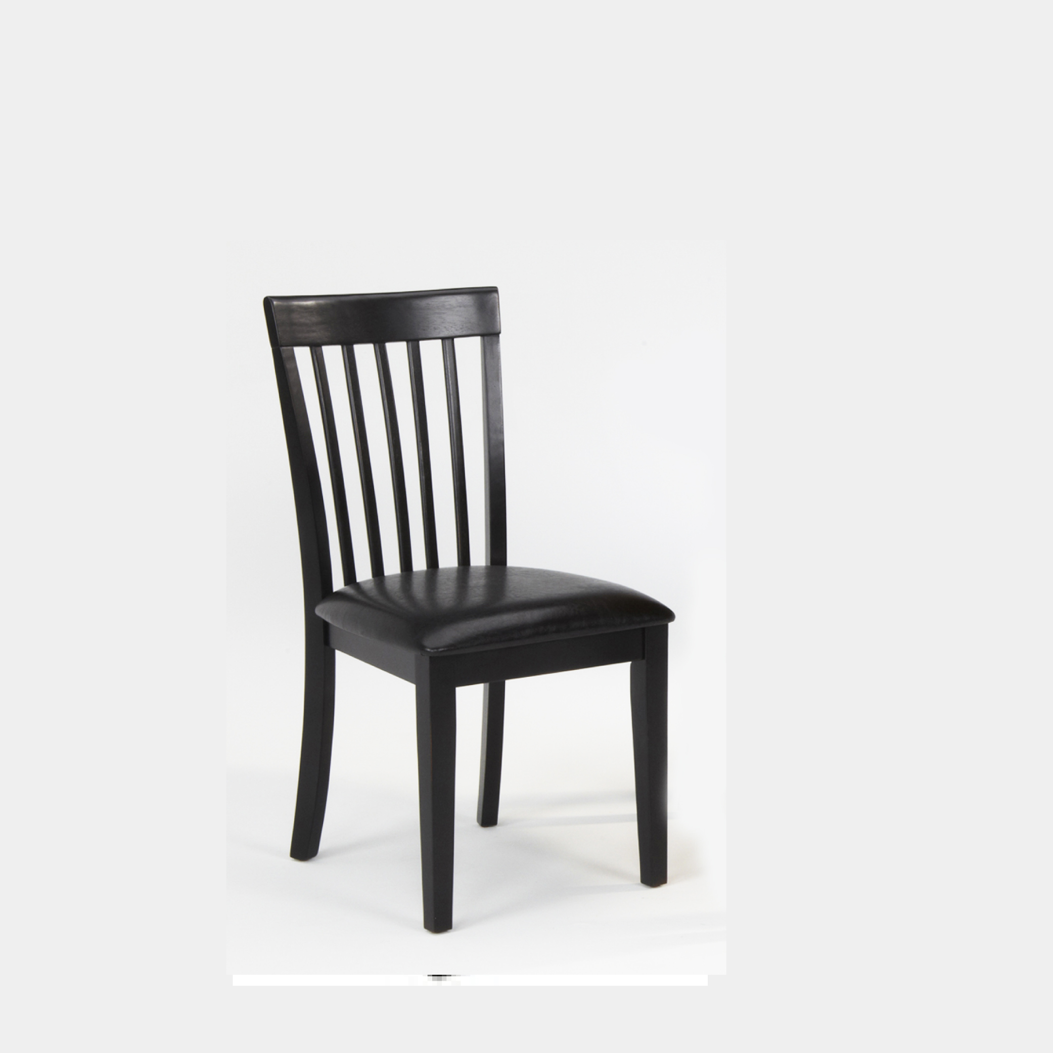 Contemporary Slatback Chair