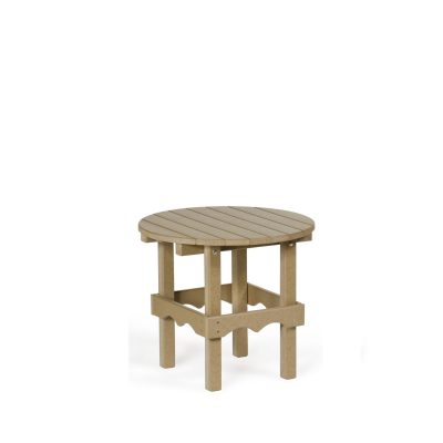 Poly Accent Tables