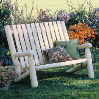 Benches + Settees