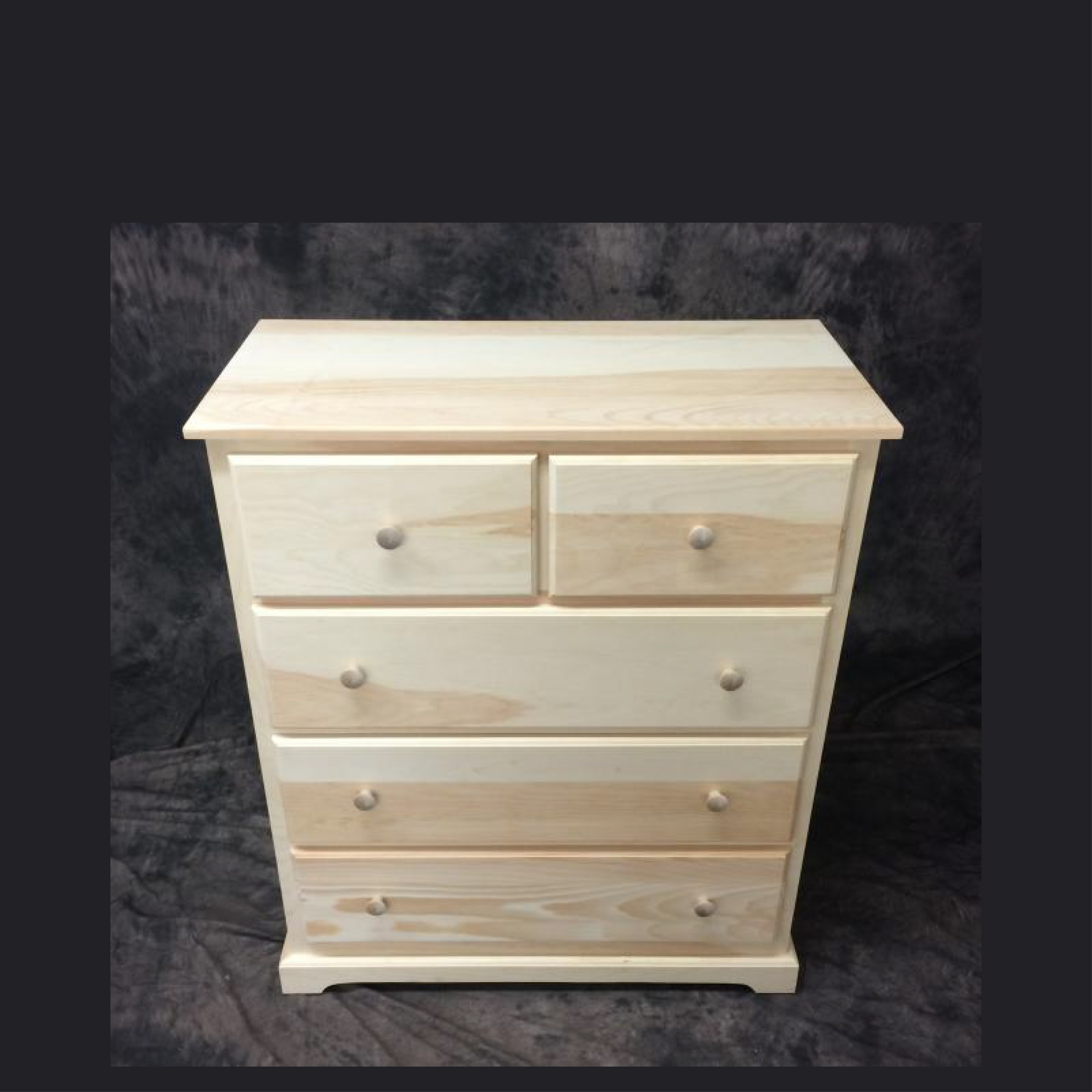 Simple Chest In Many Sizes Country Cottage Furniture