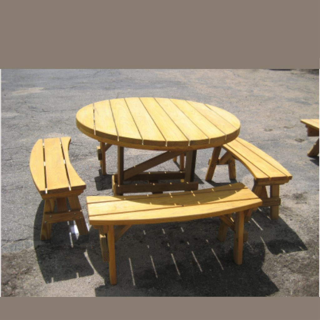 Picnic Tables Country Cottage Furniture