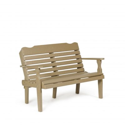 Poly Benches + Settees