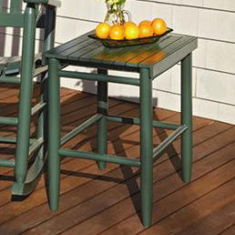 Outdoor Accent Tables